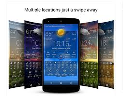 weather live apk updated version for 2018 appinformers - Weather Live Apk