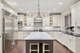Types Of Kitchen Flooring Top 4 Types Of Flooring For Kitchens The Flooring Professionals