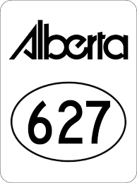 Alberta Highway 627
