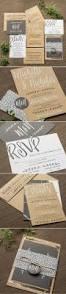 best 25 kraft wedding invitations ideas on pinterest lavender