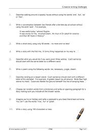nice writing paper ks3 imaginative writing teachit english 26 preview