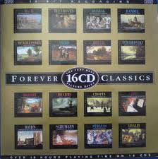 various forever classics cd at discogs