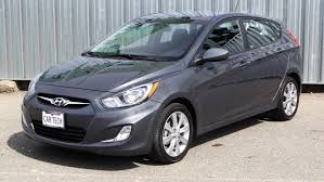 hyundai accent 2012 2012 hyundai accent se review cnet