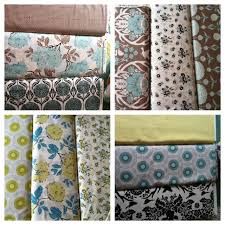Anna Maria Horner Home Decor Fabric Fresh Fabrics U2013 Cotton Steel Joel Dewberry Voile Rayons