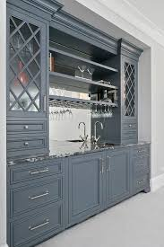 Kitchen Wet Bar Ideas Best 25 Built In Bar Ideas On Pinterest Basement Kitchen Brick