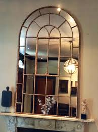 Ideas Design For Arched Window Mirror 15 Photos Large Arched Window Mirror Mirror Ideas