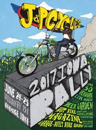 Iowa travel music images Images from 2017 j p cycles iowa rally jpg