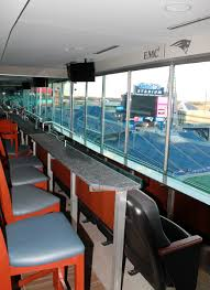 Gillette Stadium Map Bose Freespace Ds 100f Loudspeakers Provide Sound Upgrade In Vip