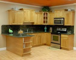 Kitchen Wall Colors With Light Wood Cabinets Kitchen With Oak Cabinets U2013 Colorviewfinder Co
