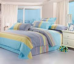 Wholesale Bed Linens - wholesale 100 cotton printed bedding set quit cover bed sheet