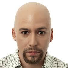 professional bald cap woochie pro fx bald cap