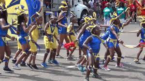 sunlime canada junior carnival 2016 tribes b c before columbus