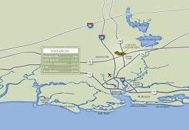 I 95 Map Carnes Crossroads New Homes In Summerville Sc