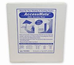 insulation accessories attic access covers insulation materials