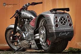 bugatti bike bugatti monster bike