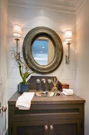Sconce Mirror Wonderful Mirror Wall Sconces Decorating Ideas Images In Bathroom