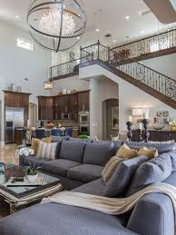 property brothers houses photos property brothers at home hgtv open plan living room boasts
