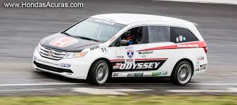 honda odyssey racing so lets mini vans grassroots motorsports forum