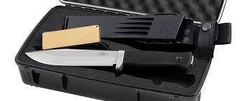 fallkniven kitchen knives a1pro fällkniven