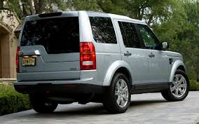 land rover discovery 2008 land rover lr3 hse 2008 us wallpapers and hd images car pixel