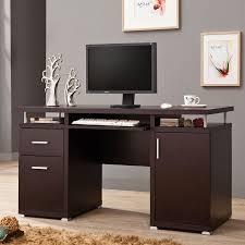 modern office desk glass top desk white office desk contemporary