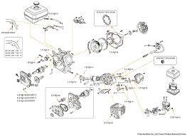 honda gx160 engine diagram regarding engines honda gx160 hgi