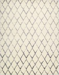 nourison twilight twi15 ivgry ivory grey area rug rugs a bound