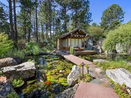 home design flagstone pavers and pool house with building a
