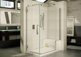 shower one piece shower inserts airness install one piece shower