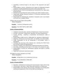Maintenance Supervisor Resume Sample by Executive Maintenance Supervisor Resume Template Page 4
