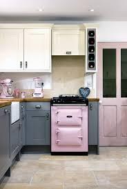 range cooker kitchen sourcebook
