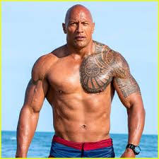 the biography of dwayne johnson dwayne johnson the rock height weight age body measurements