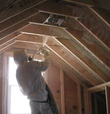 Insulation In Ceiling by Attic Insulation In Texas Texas Foam Insulators