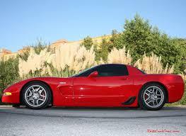 2001 c5 corvette c5 z06 z16 chevrolet corvettes 385 405 horsepower stock