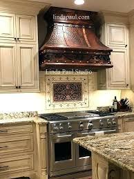 backsplash medallions kitchen copper kitchen plaques decorative backsplash medallions decorative