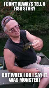 So Mad Meme - he was so mad cause i was outfishing him lol kayaking fishing