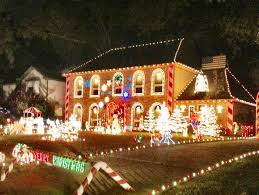 best christmas light displays in northwest houston spring the