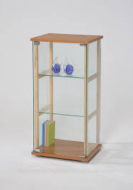 wood and glass cabinet low cabinet wooden glass display cabinet buy doll display cabinets