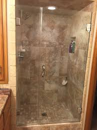 Frameless Shower Doors Okc Frameless Shower Doors Aaa Glass Mirror