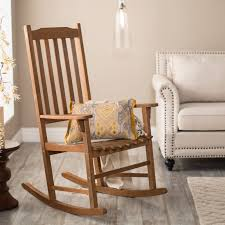 Eames Rocking Chair For Nursing Indoor Wood Rocking Chair Inspirations Home U0026 Interior Design