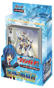 cardfight vanguard cardfight vanguard blaster blade deck amazon co uk toys u0026 games