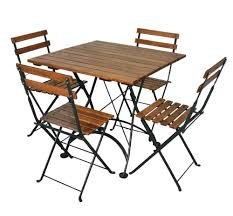 Garden Bistro Chairs Economy 19th Century Reproduction French Garden Cafe Folding Chair