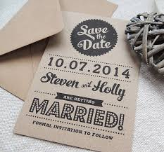 save the date card unbelieveable concept save the date card retro vintage styling