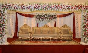 Wedding Stage Decoration Barat Stage Designs 2017 2018 Decoration Ideas And Trends