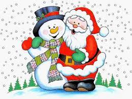 santa claus and snowman puzzles eu puzzles