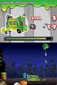 trash pack usa nds nintendo ds rom u0026 iso download