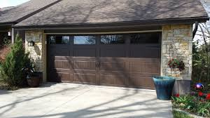 Kansas City Garage Door by Gallery Collection Clopay Garage Doors With Windows Double Steel