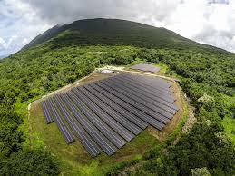 American Samoa Map Ta U0027u American Samoa Changed From Diesel To Solar Power With