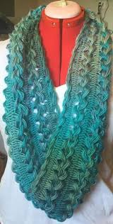 broomstick lace infinity scarf handmade hairpin lace infinity scarf pinteres