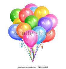 bunch of balloons bunch of balloons stock images royalty free images vectors